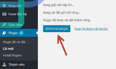 Chia sẻ Plugin chat Zalo cho website WordPress chuyên nghiệp