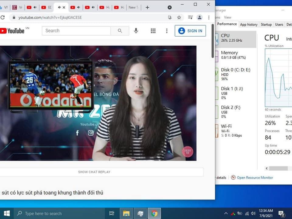 Win10x64(6 in1 ) Pro 21H1 1 Click tự động