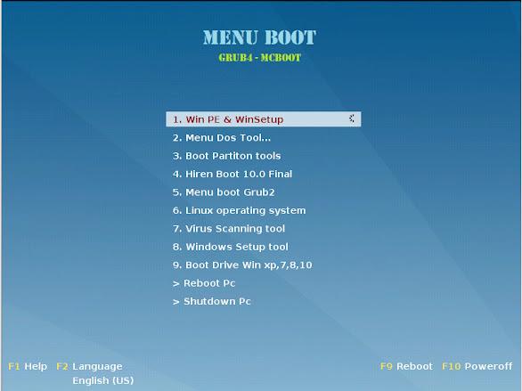 MCboot_vn_v7.7 Build 010921 bản Final 2021 (Cập nhật 01/09/2021)